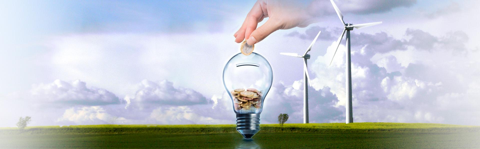 פתרונות לחיסכון באנרגיה