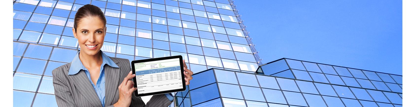 SATEC Billing & Revenue Metering Solutions