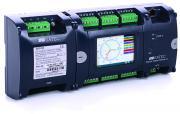 BFM-II Многоканальный счетчик и контроллер